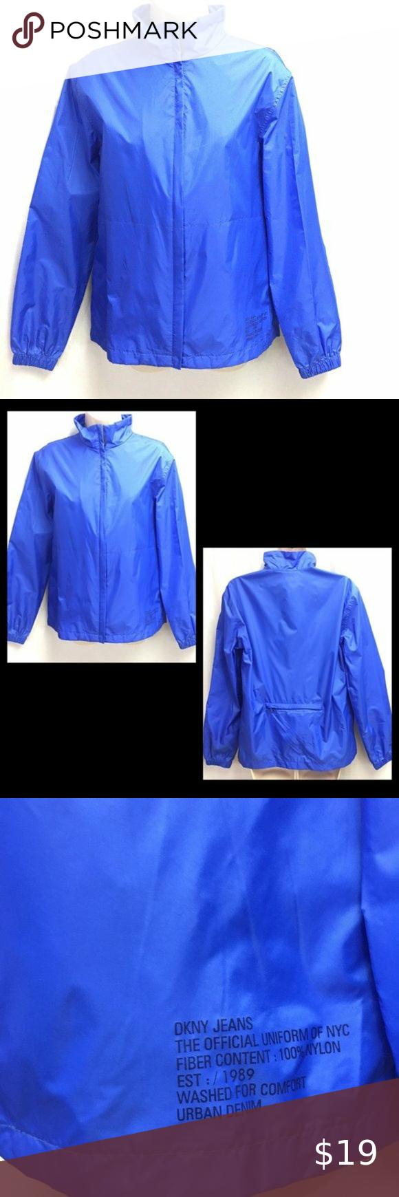 Dkny Blue Raincoat Xs Running Athletic Outerwear Dkny Blue Raincoat Size Xs Great For Running Athletic Outer Blue Raincoat Coats Jackets Women Long Puffer Coat [ 1740 x 580 Pixel ]