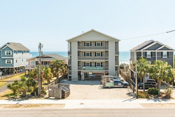 Pelican Pass Unit 304a Frosted Paradise Surfside Beach Condo