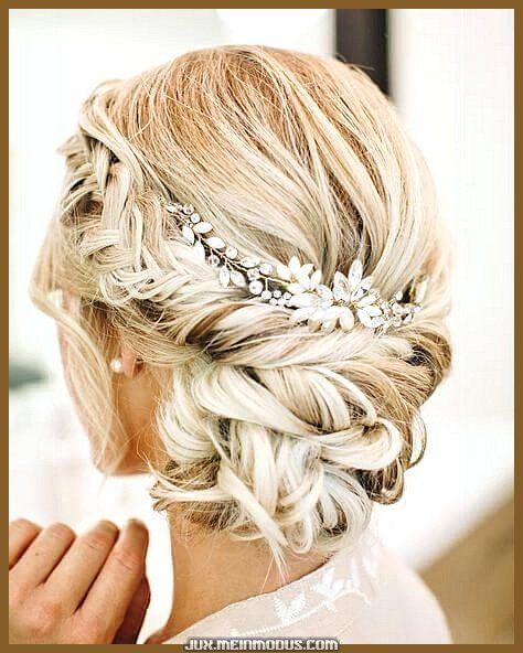 Grandes peinados de boda elegantes y románticos que amamos – estilo de boda