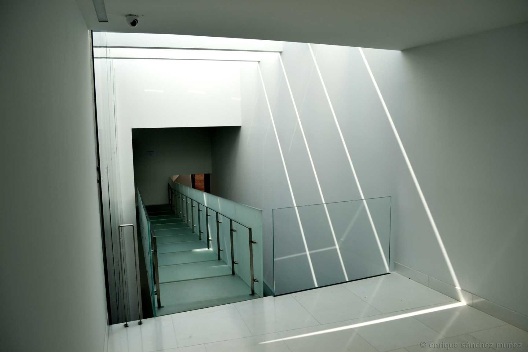 Colegio de arquitectos de toledo spain arq antonio - Colegio de arquitectos toledo ...