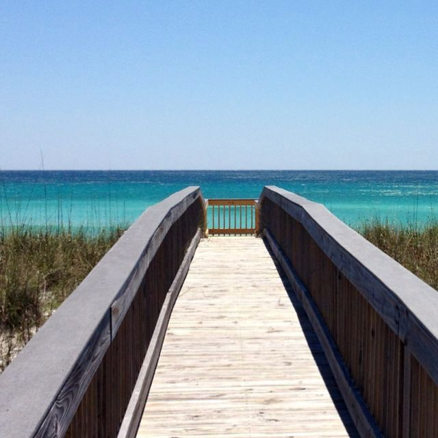 Vacation In Perdido Key Fl: Navarre Beach FL.....vacation Times A Comin'
