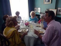 Di tutto e di più sulla Sardegna di Giurtalia e tanto altro ancora.: Come prendersi cura di un anziano che vive a casa ...