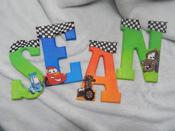 Boys Character Disney Pixar Cars Tow Mater by SqueaksAndSnowPeas