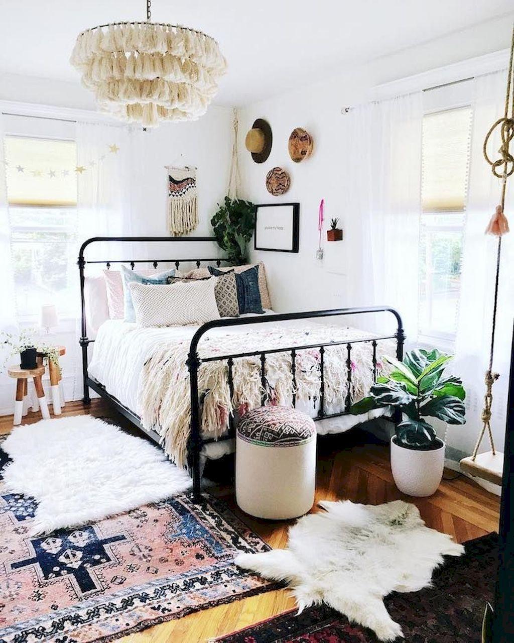 100 Best Scandinavian Bedroom Decor Ideas