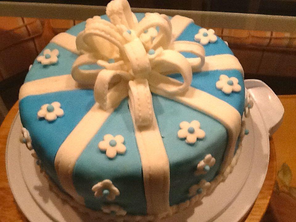 Los secretos de Amine: Tartas de cumpleaños!!!