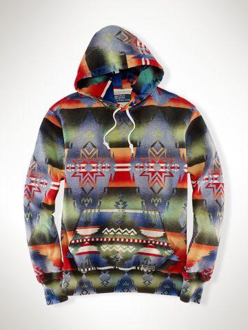 southwestern fleece jacket 9n8yz