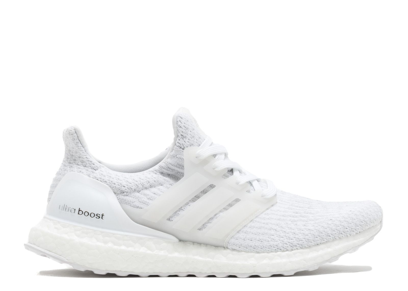 70e9180cff9 2017-2018 New Arrival adidas Ultra Boost 3.0 Triple White ba8841 ...