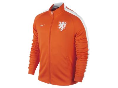 Netherlands Hombre Authentic Like N98 Deportiva Chaqueta I BwrxBzq04S