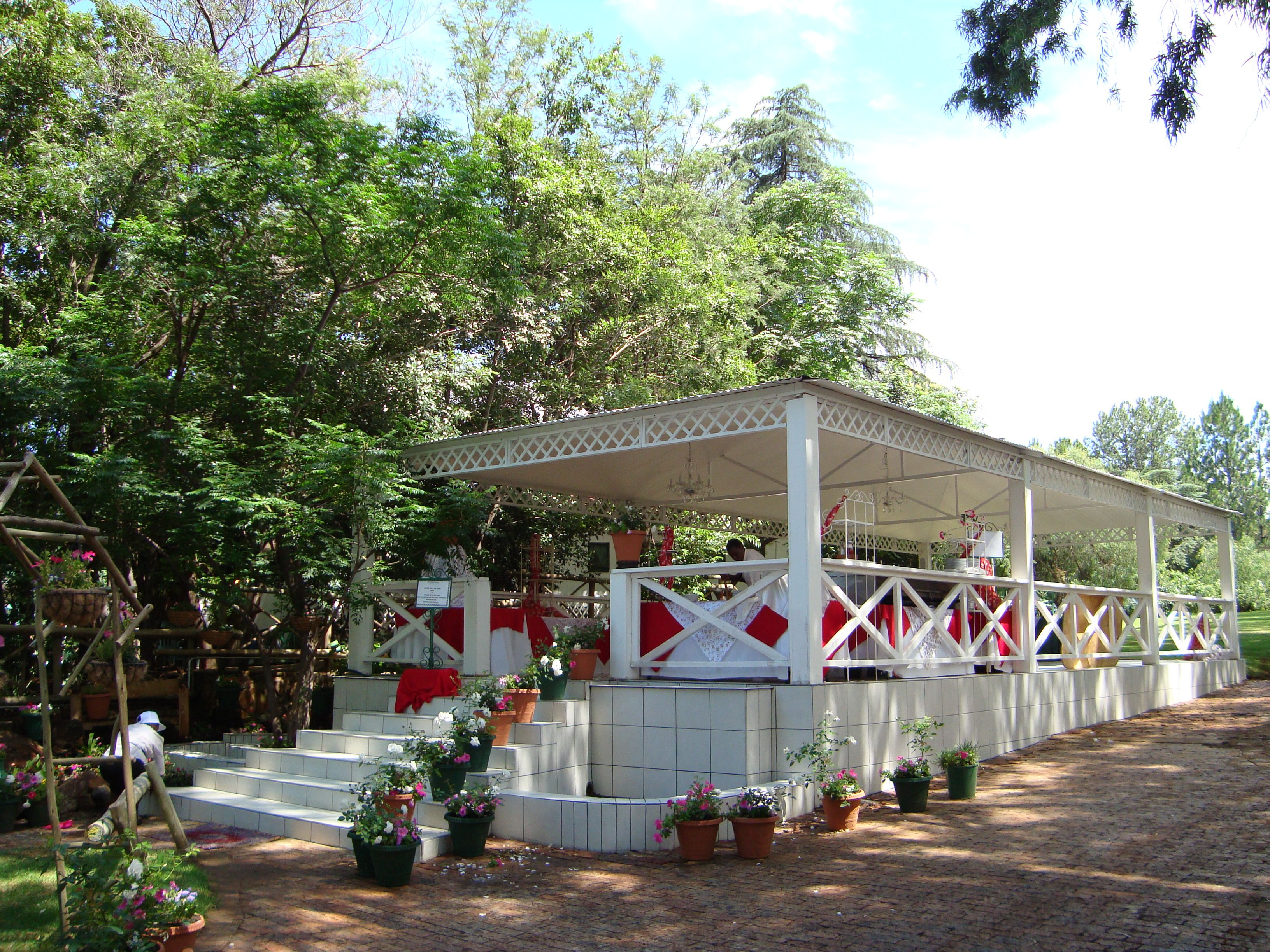 The Terraces At Stonehaven On Vaal Ideal Function Wedding Party Business Functions Venue On The Banks Of The Vaal River Outdoor Structures Outdoor Venues