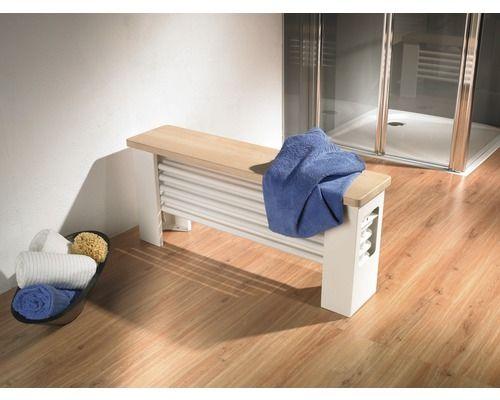 Badheizkörper Den Haag 454x1300 mm alpinweiß Badumbau - moderne heizkörper wohnzimmer
