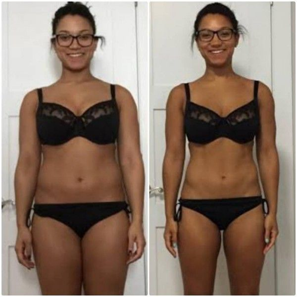 Mayo l-arginine weight loss