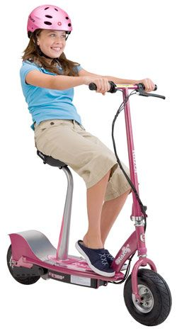 Best Electric Scooter For 10 Year Old
