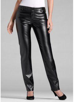 5887618615e8 Pantalon simili cuir, BODYFLIRT   bon prix   Pantalon simili cuir ...