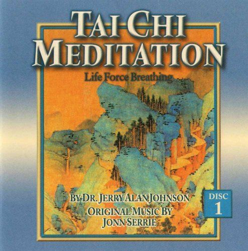 Tai Chi Meditation: Life Force Breathing Vol. 1 (AUDIO CD) ** Continue to the product at the image link.