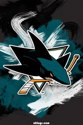 Hockey Iphone Wallpapers Page 6 Ohlays San Jose Sharks San Jose Sharks Hockey Toronto Maple Leafs Wallpaper