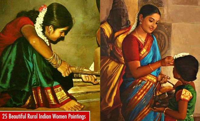 famous indian painters and their paintings pdf