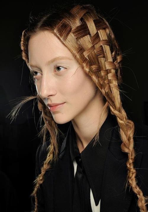 Unusual Hairstyles Ideas | unusual hairstyles | Pinterest | Hair ...