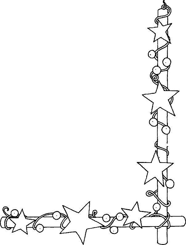 Pin de I T en Borders/Frames - Christmas & Winter | Pinterest ...