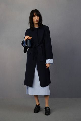 The Row Resort 2015 Collection Slideshow on Style.com