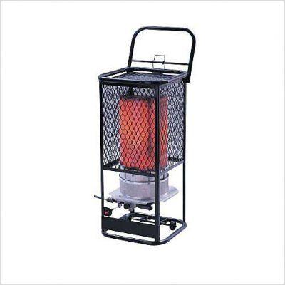 Heatstar By Enerco F170800 Radiant Propane Heater Hs125lp Salamander 125k Propane Heater Heater Propane