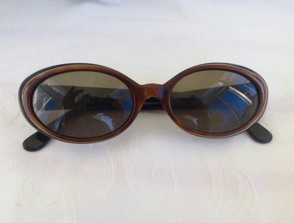 informazioni per 28f06 ea7bd Vintage Fendi Occhiali, Women's Sunglasses, Italy Blonde ...