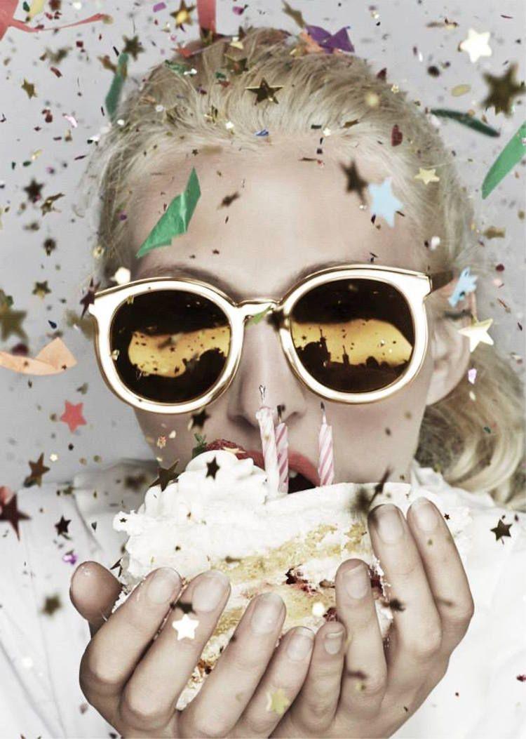 » Celebrate : Karen Walker Limited Edition