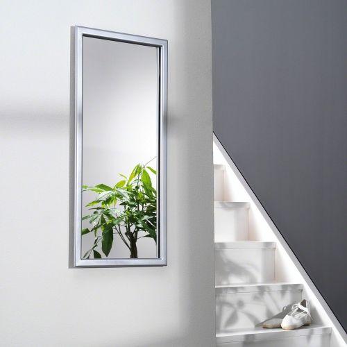Wandspiegel Staal