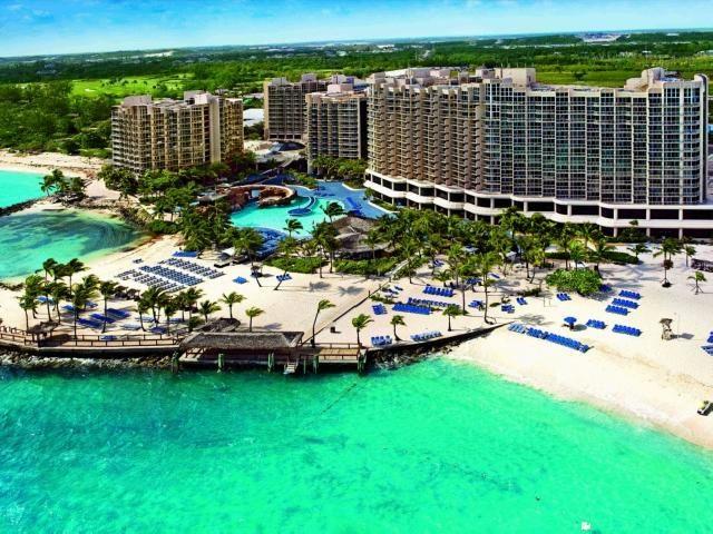 nassau hotel and casino