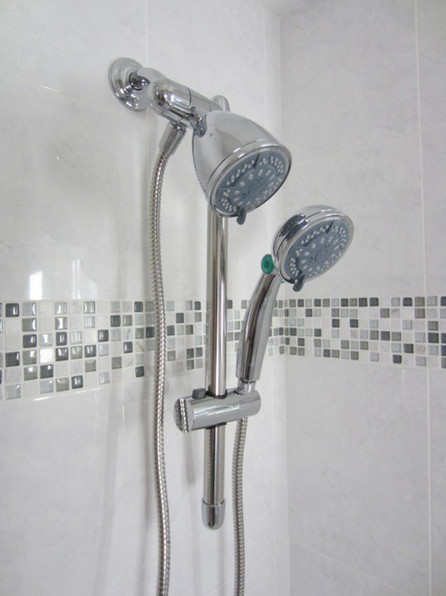 Diverter for a shower head - Ask Me Help Desk | Home Improvement ...