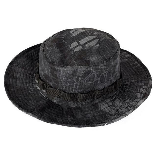 2386d841aca90 TACTICAL BOONIE HATS TOPEE
