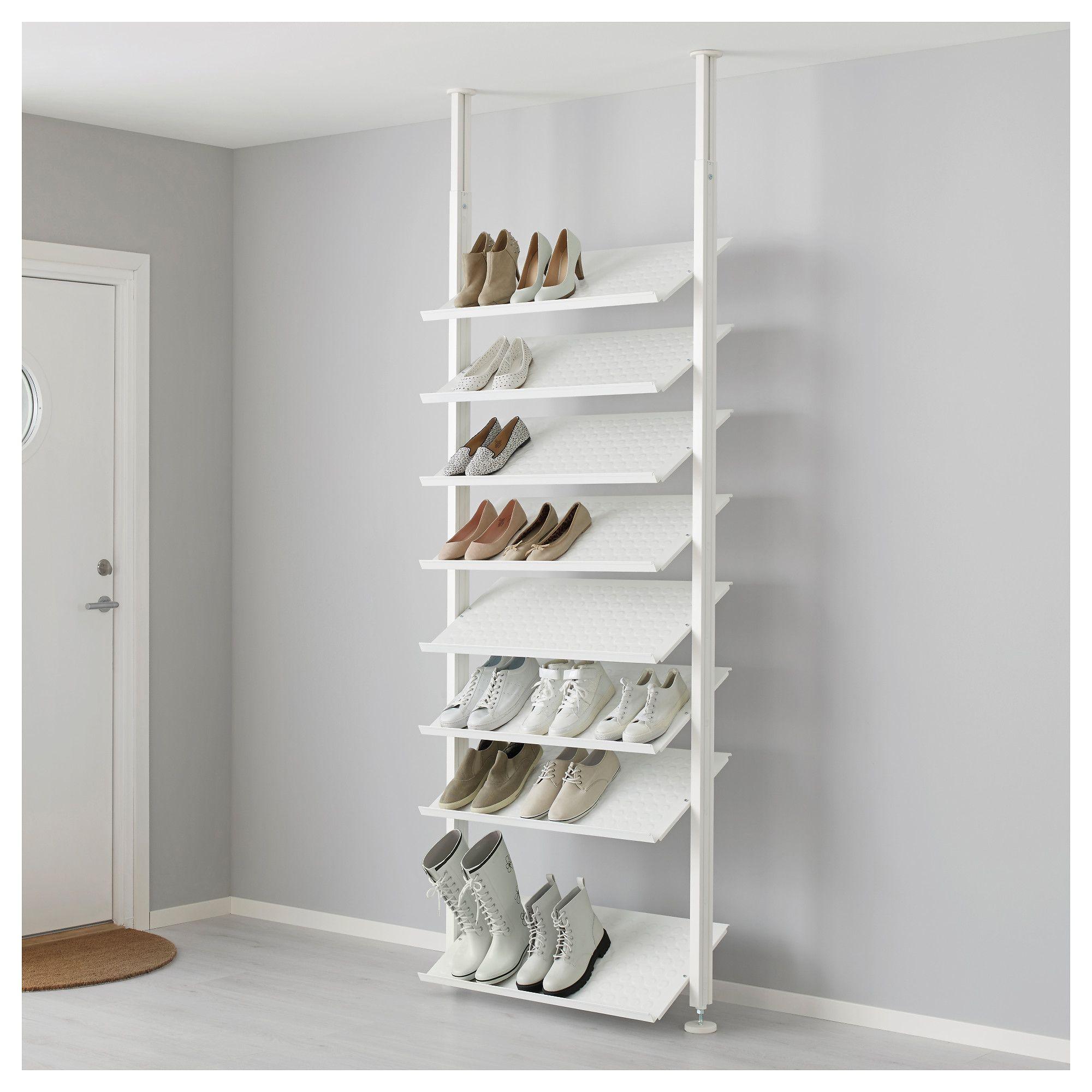 Elvarli Shelf Unit Ikea