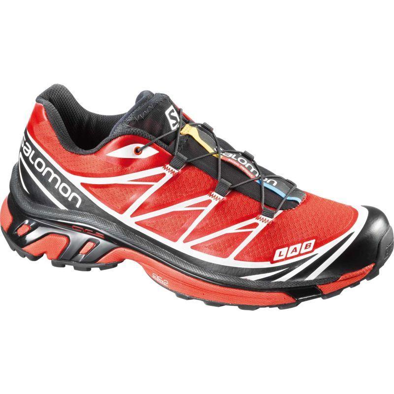 Salomon Women's S Lab XT 6 Trail Running Shoes | Running