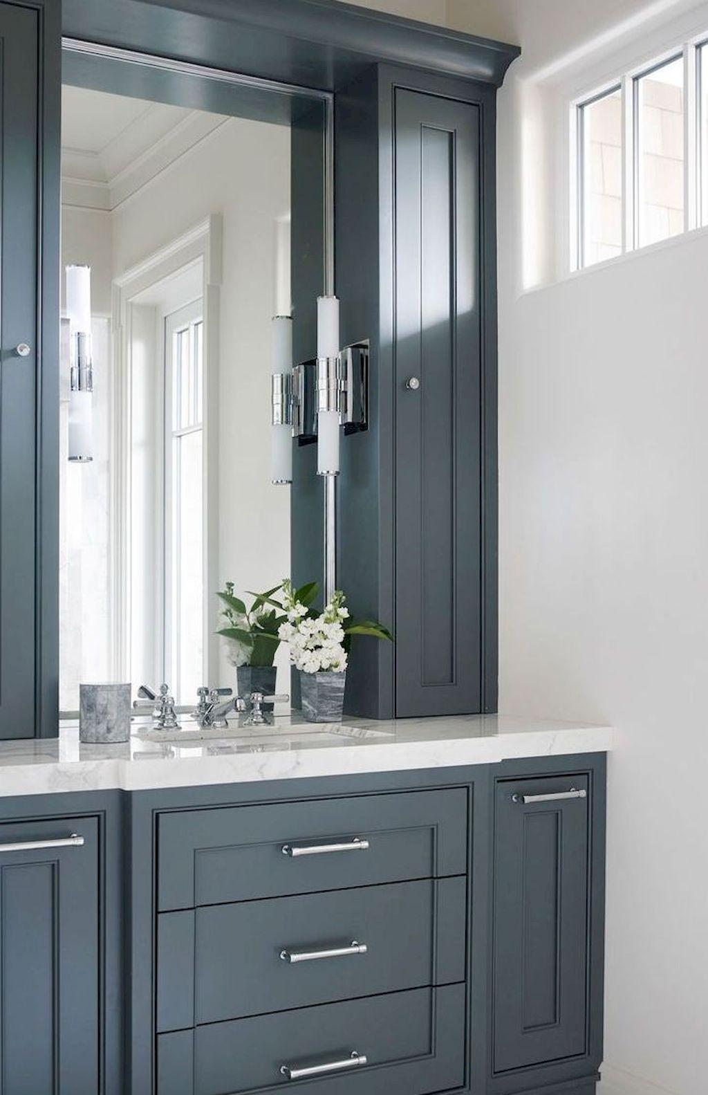 Pin by ahmed 2020 on Bath Grey bathrooms, Guest bathroom