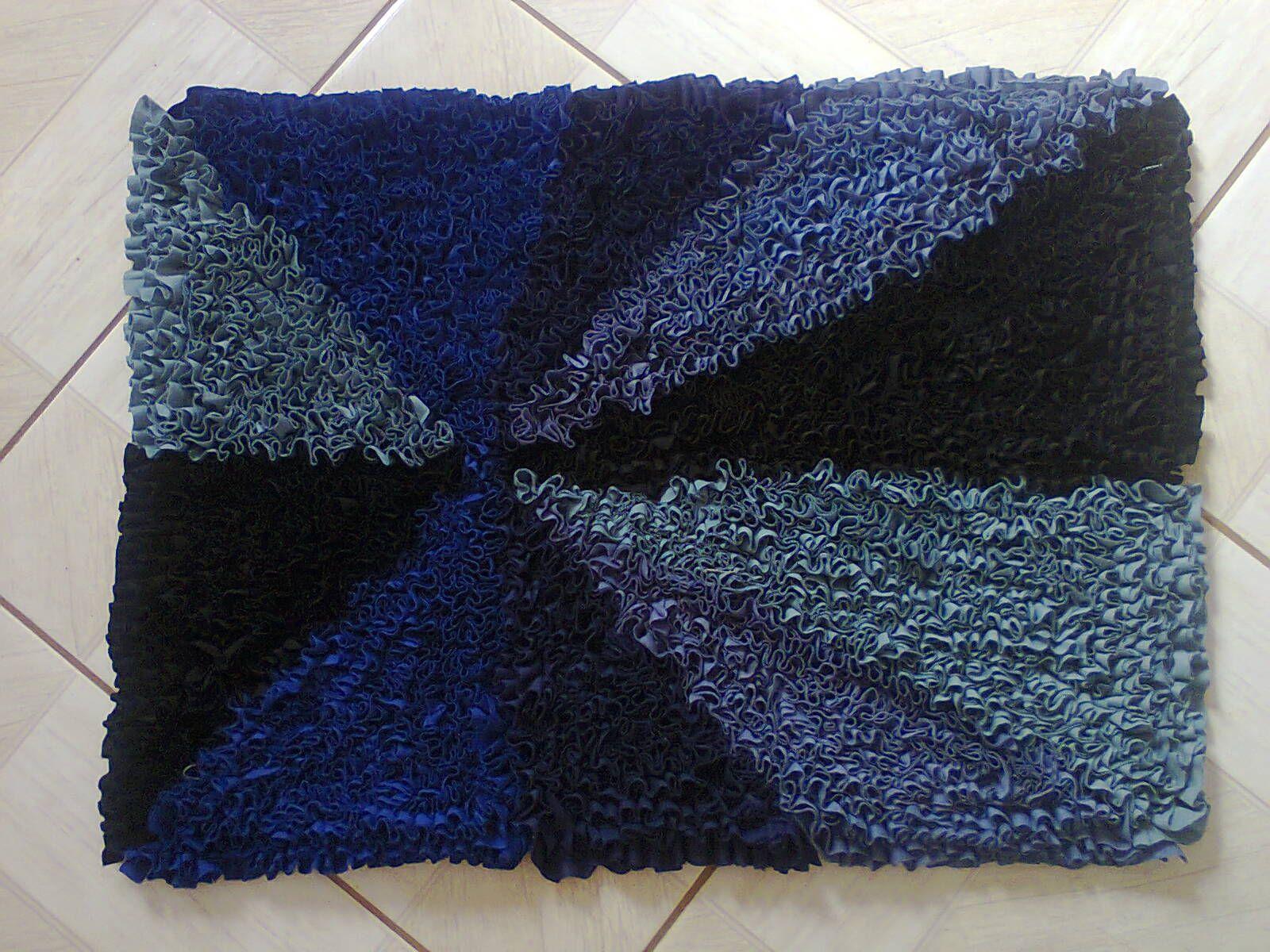 Pin Do A Marzeli Fortes Em Bixos Pinterest Caixa De Costura  -> Helanca Cortada Para Tapete Frufru