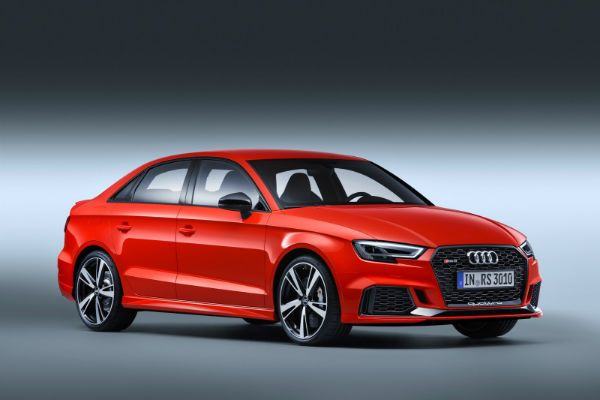 2018 Audi Rs4 Is The Featured Model Image Added In Car Pictures Category By Author On Jun 14 2017