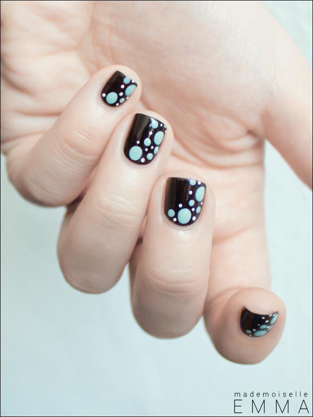 Le Blog de Mademoiselle Emma » Nailstorming #7 Au Voleur !