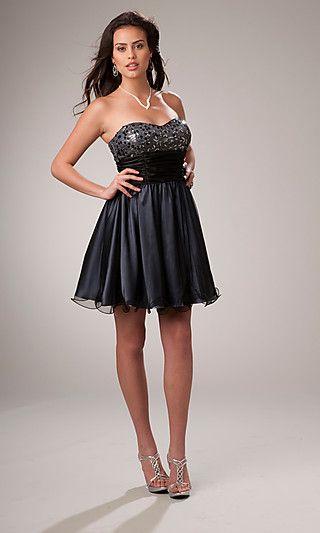 Blondie Nights Dresses