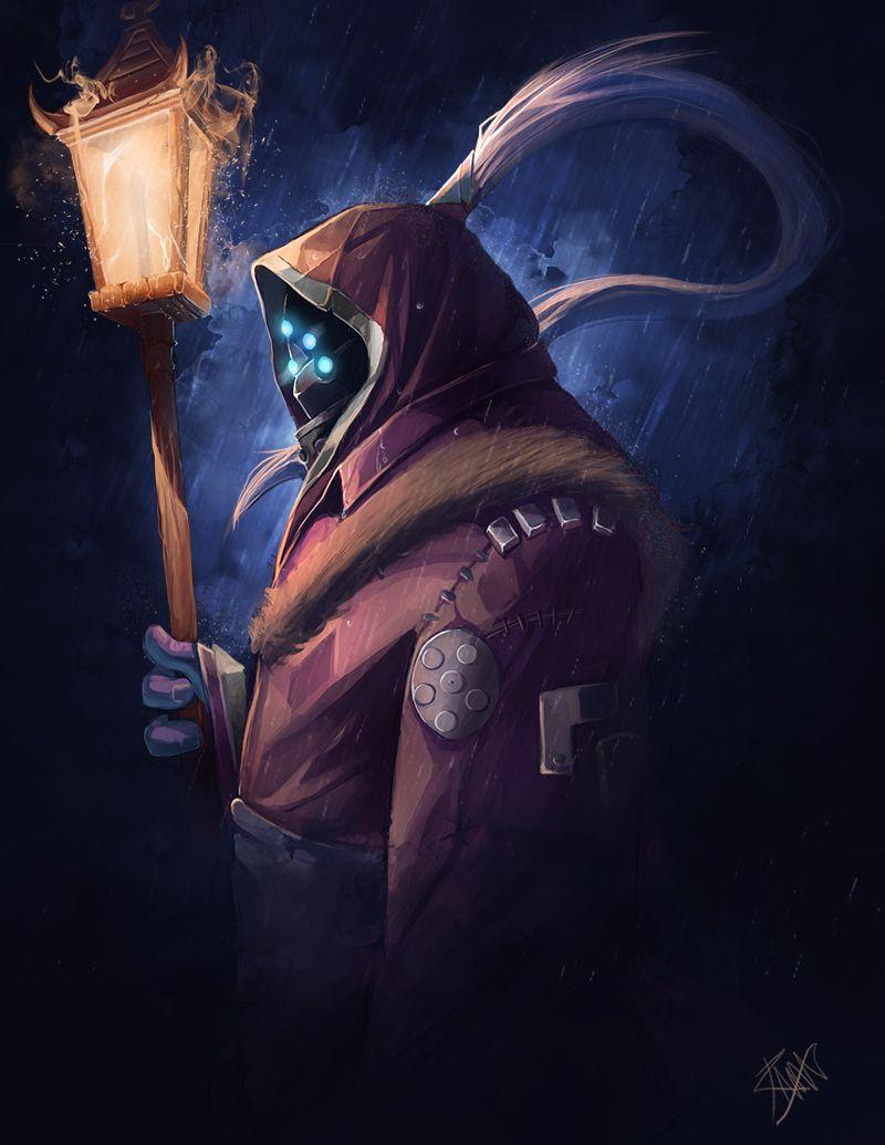 Lol Jax By Rattledmachine On Deviantart Lol League Of Legends League Of Legends Characters League Of Legends