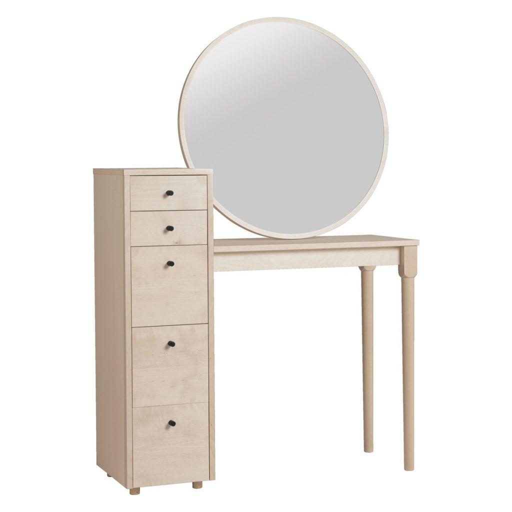 Birch effect dressing table bedroom design pinterest dressing