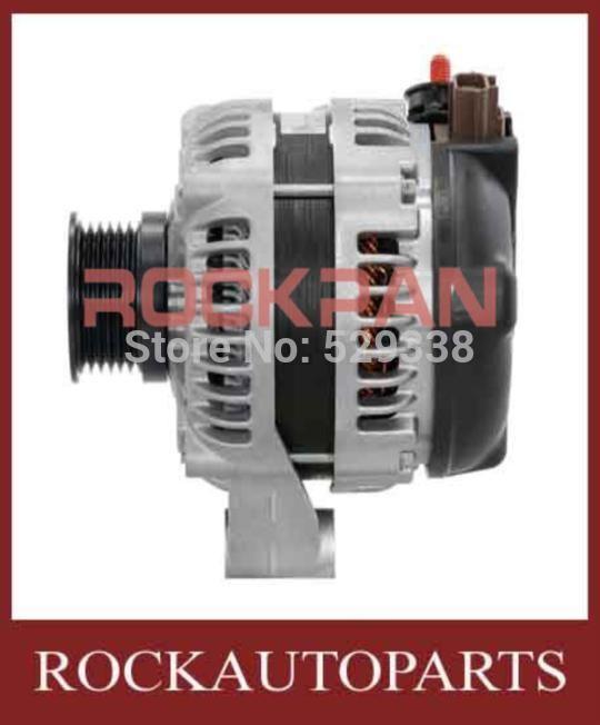 New 12v Auto Alternator 104210 3700 104210 3701 1042103700 1042103701 For Land Rover Auto Alternator Land Rover Alternator
