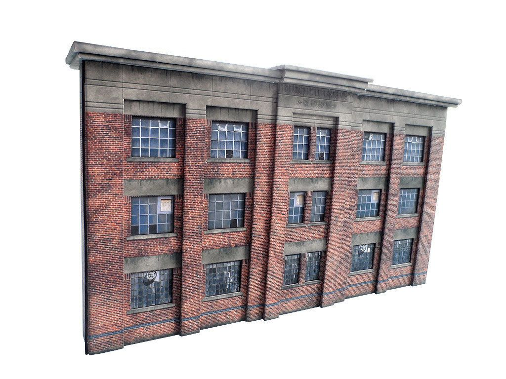 1:76 Scale City People Hornby Train Track Accessories 00 Gauge