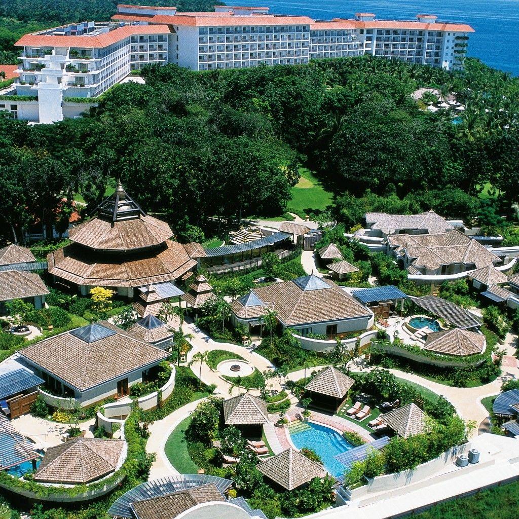 ShangriLa's Mactan Resort & Spa (Lapu Lapu, Mactan Island