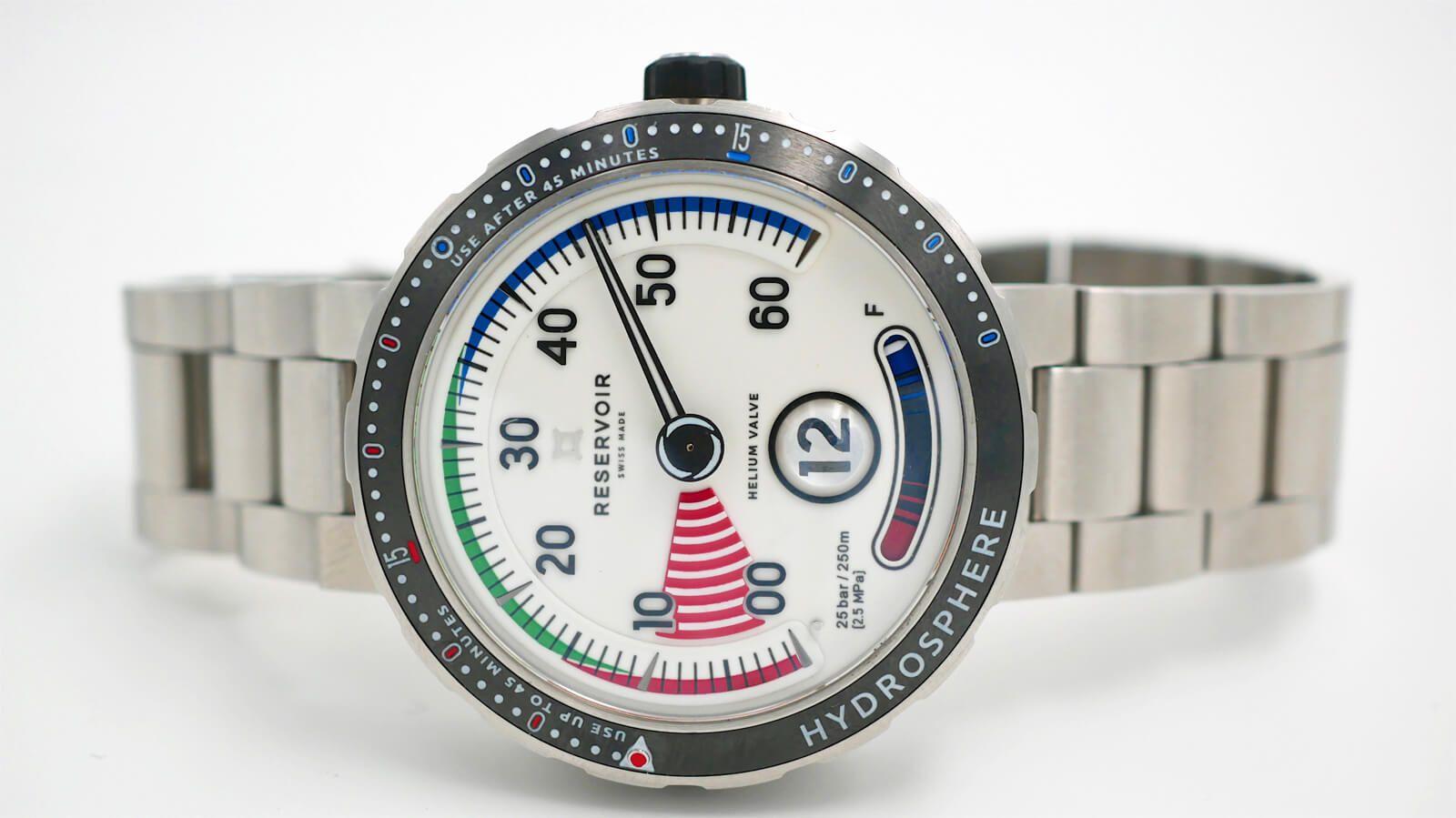 Reservoir Hydrosphere Fine watches, Reservoir, Watches