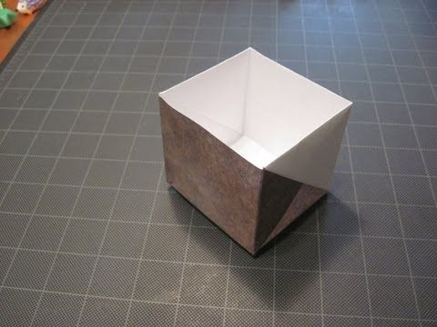 How to Make Origami Paper: 10 Steps (with Pictures) - wikiHow | 360x480