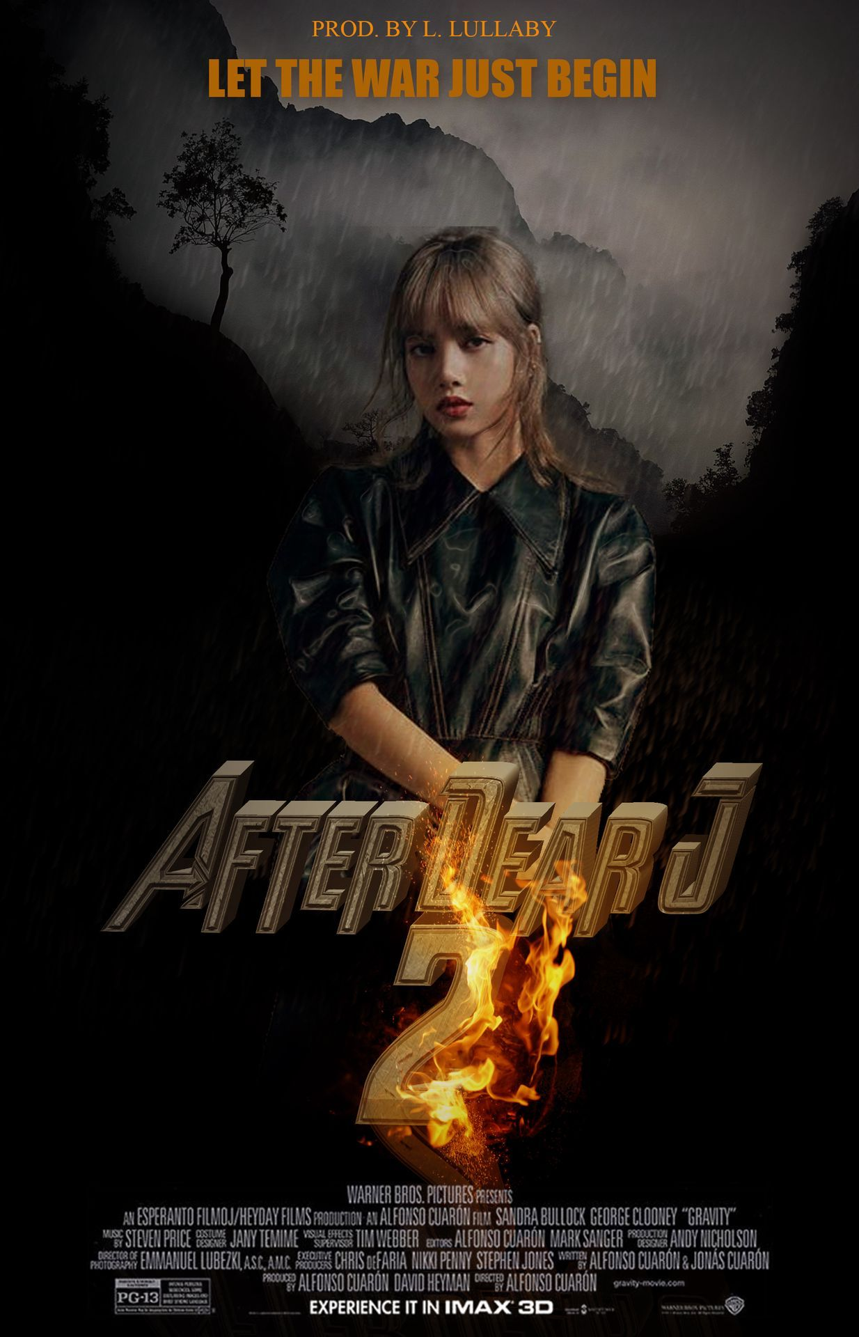 4. After WITH J hereditary in 2020 Alfonso cuarón