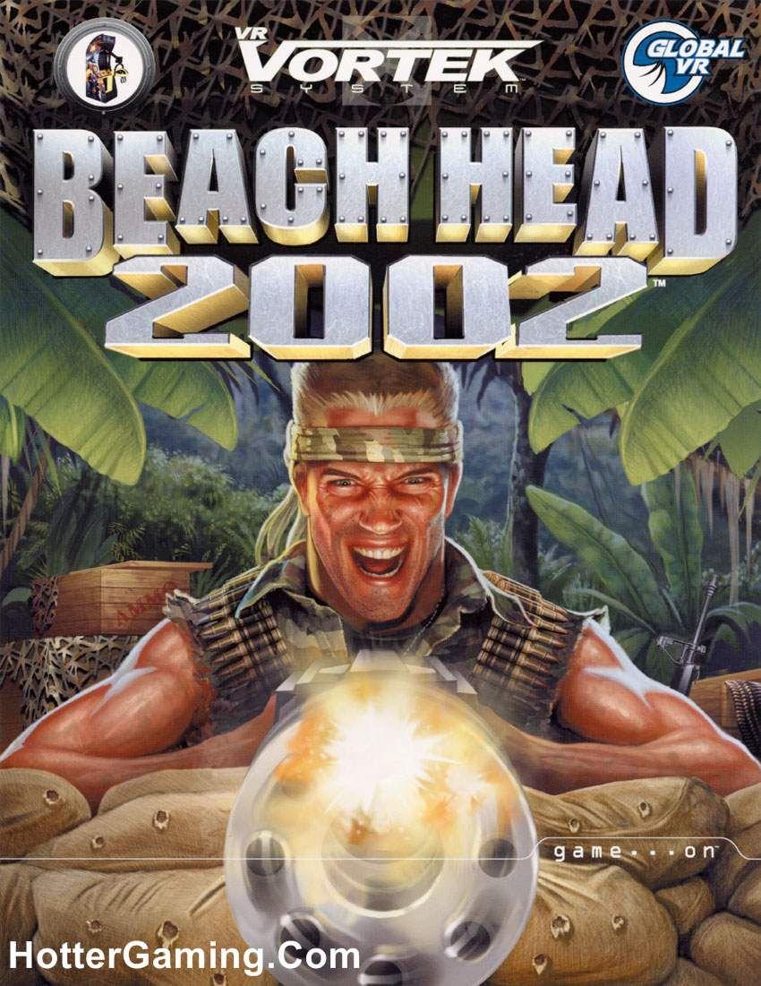 beach head 2002 free download full version
