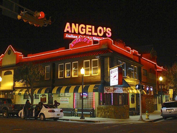 The best restaurants in Atlantic City | Atlantic city ...