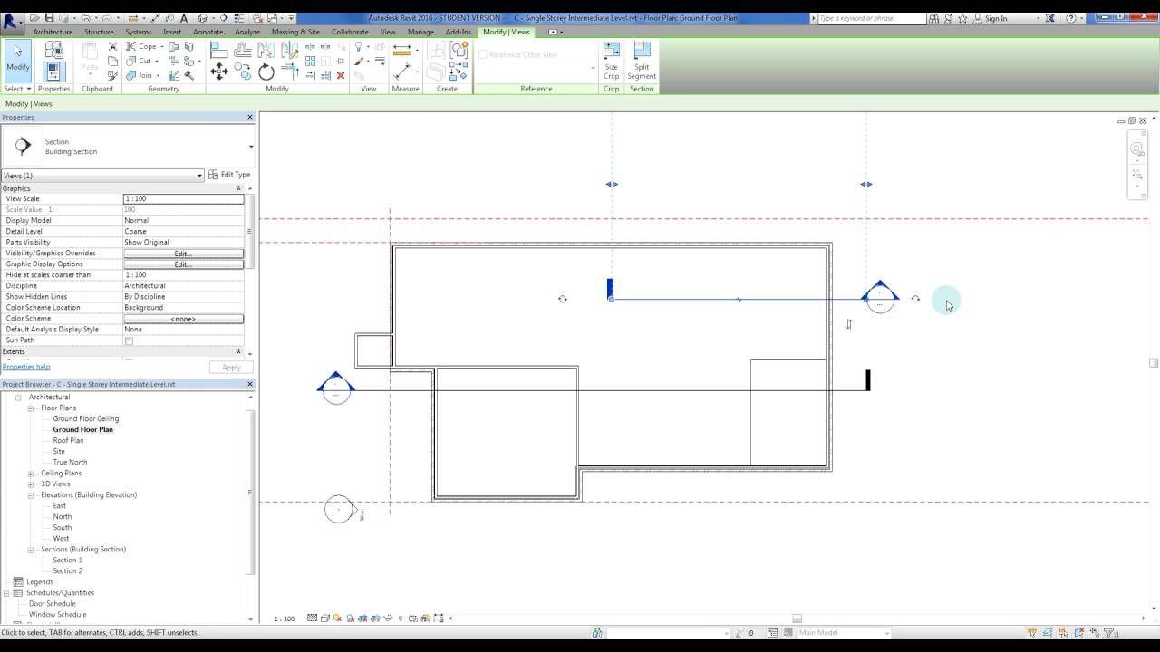 Revit Single Storey Intermediate 13 Floors With Brick Veneer Wall Part 2 Brick Veneer Wall Brick Veneer Revit Architecture