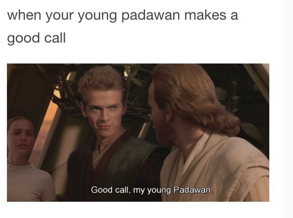 Scrolling Past And And Still Laughing Came Back To Pin Star Wars Humor Star Wars Jokes Star Wars Memes