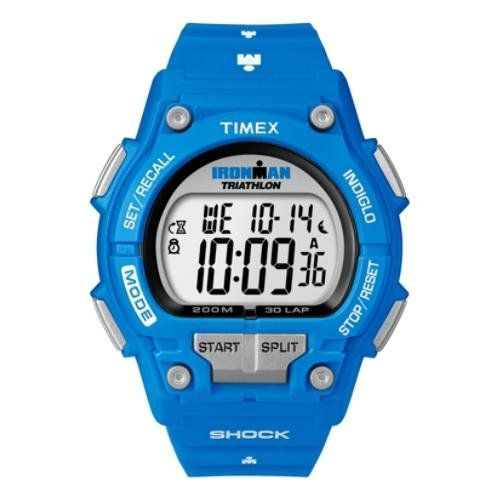 Timex Ironman Shock 30 Lap Bright